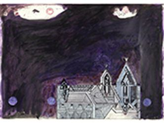 Bildvergrößerung: Walter Libuda: Drei Türme, drei Bomben