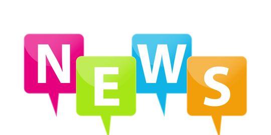 News Sprechblasen