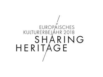 ECHY Europäisches Kulturerbejahr 2018