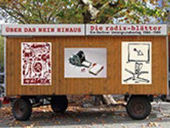 Bildvergrößerung: Kulturwagen
