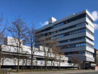 Bildvergrößerung: Institut für Technische Chemie der TU Berlin