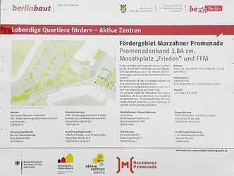 Link zu: Einladung zur Pommes-Spielplatzeröffnung an der Marzahner Promenade