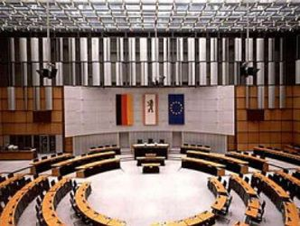 House of Representatives Berlin