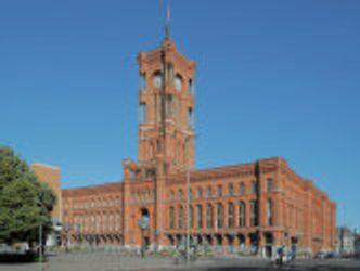 Bildvergrößerung: Rotes Rathaus