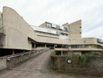 Bildvergrößerung: Institut für Hygiene und Mikrobiologie, Ansicht Krahmerstraße