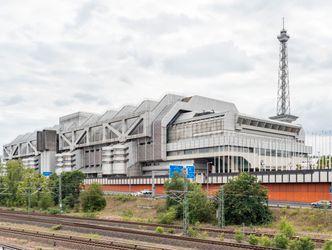 Charlottenburg-Wilmersdorf Westend ICC