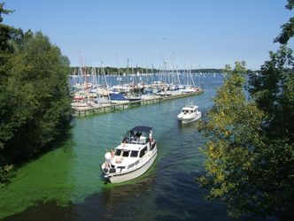 Link to: Wannsee Walk