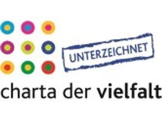 Link zu: Charta der Vielfalt