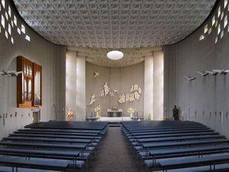 Kath. St.-Judas-Thaddäus-Kirche