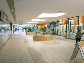 Einkaufscenter Spreecenter