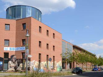 Bildvergrößerung: Stadtteilbibliothek Karow