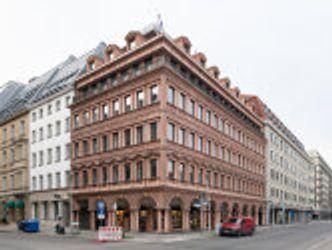 Bildvergrößerung: Otto-Nuschke-Haus