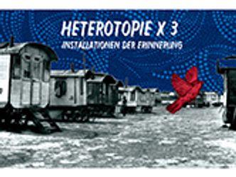 Bildvergrößerung: Heterotopie X 3