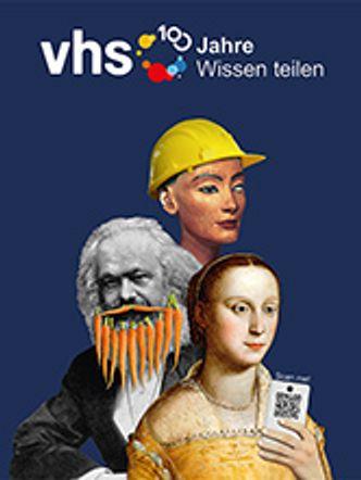 Bildvergrößerung: Volkshochschule, 100 Jahre Wissen teilen