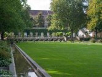 Bildvergrößerung: Körnerpark Neukölln
