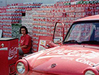 Bildvergrößerung: Bei Parchim, Mecklenburg, 1990