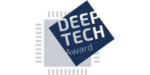 Link zu: DEEP TECH Award