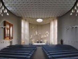 Bildvergrößerung: Kath. St.-Judas-Thaddäus-Kirche