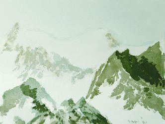 Bildvergrößerung: Aquarellmalerei