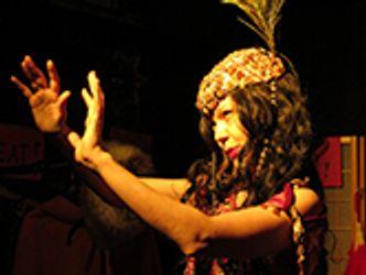 Bildvergrößerung: Almost Mata Hari - Lovers, Letters and Killers