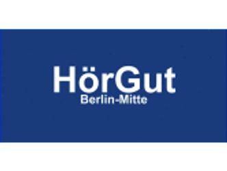 HörGut Berlin-Mitte
