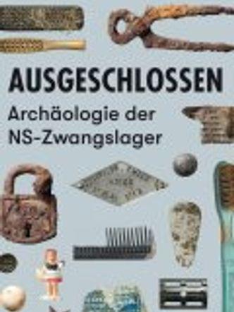 """Bildvergrößerung: Ausstellungskatalog """"Ausgeschlossen"""" 2020"""