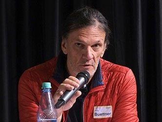 Rede von Herrn Büttner