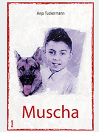 Bildvergrößerung: Buchcover: Muscha