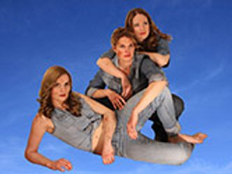 Bildvergrößerung: Drei Engel für Bert