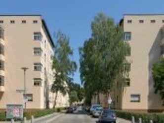 Bildvergrößerung: Wohnstadt Carl Legien