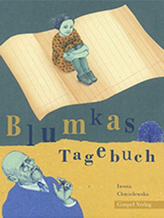 Bildvergrößerung: Iwona Chmielewska: Blumkas Tagebuch