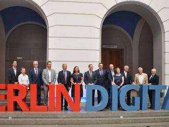 Bildvergrößerung: berlin digital