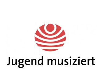Logo: Jugend musiziert