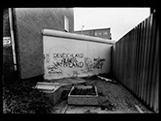 Bildvergrößerung: Heinrich-Heine-Straße, 19.04.1990