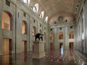 Bildvergrößerung: Bärensaal im Alten Stadthaus