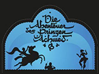 Bildvergrößerung: Motiv: Die Abendteuer des Prinzen Achmed
