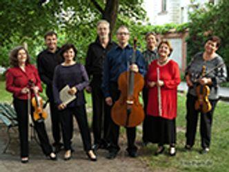 Bildvergrößerung: Salonorchester Pankow