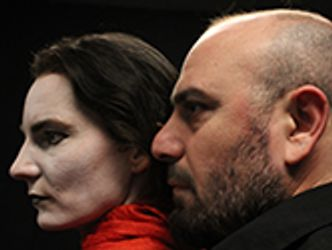 Bildvergrößerung: Jason und Medea