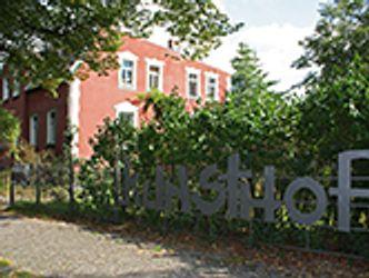 Bildvergrößerung: NL-2019-05, VHS, Kunsthof Blankenfelde, Zaun