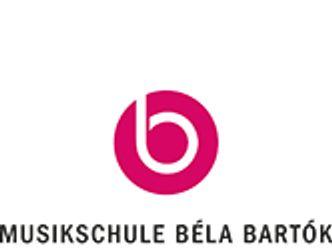 Bildvergrößerung: Logo: Musikschule Béla Bartók