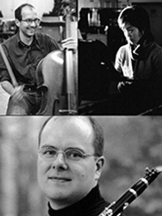 Bildvergrößerung: Aya Meinel, Michael Meinel, Frank Lichtenstein