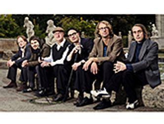 Bildvergrößerung: Club Jazz Debakel