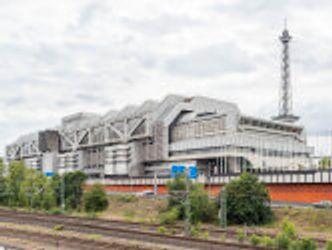 Bildvergrößerung: Charlottenburg-Wilmersdorf Westend ICC