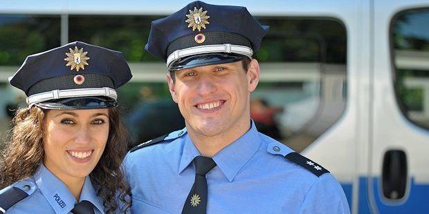 Berlin Polizeipräsident