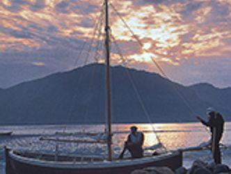 Bildvergrößerung: Nina und Thomas W. Mücke: Norwegen