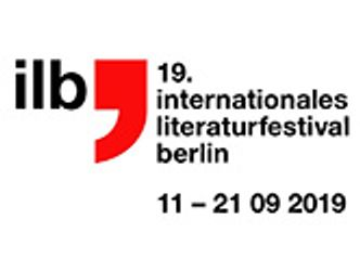 Bildvergrößerung: Internationales Litearturfestival Berlin, 2019