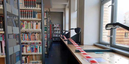 Philipp-Schaeffer-Bibliothek