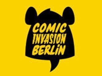 Comicinvasion