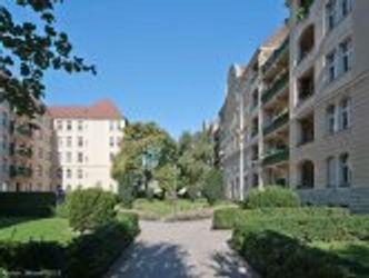 Bildvergrößerung: Helenenhof, Friedrichshain