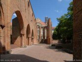 Bildvergrößerung: Klosterkirche